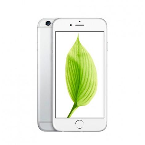 Apple iPhone 6 128GB Silver (Refurbished Like New)