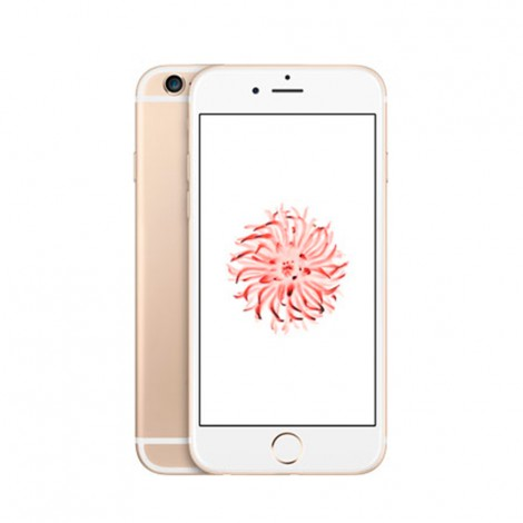 Apple iPhone 6 64GB-Gold (Refurbished Like New)