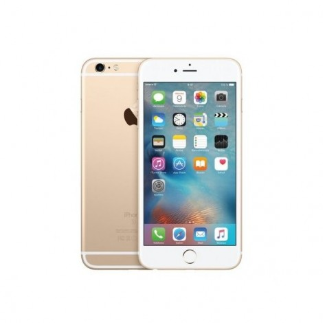 Apple iPhone 6s Plus 64GB-Gold (Refurbished Like New)