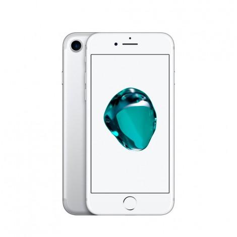 Apple iPhone 7 128GB Silver (Refurbished Like New)