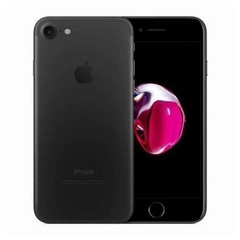 Apple iPhone 7 256GB Black (Refurbished Like New)