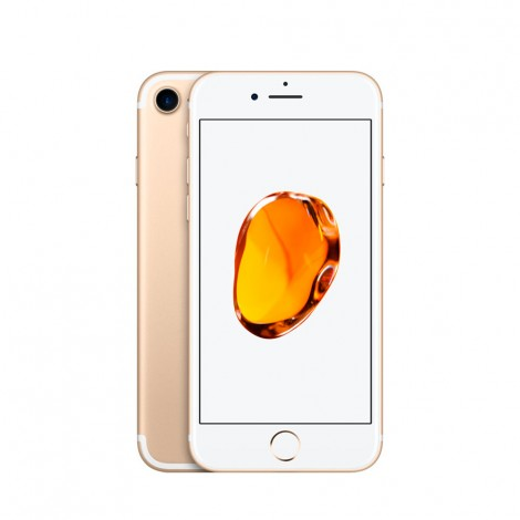 Apple iPhone 7 256GB Gold (Refurbished Like New)