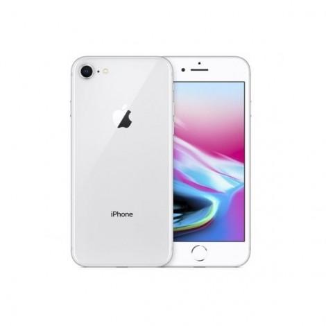 Apple iPhone 8 256GB Silver (Refurbished Like New)