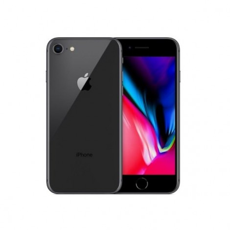 Apple iPhone 8 64GB Grey Space (Refurbisher Like New)