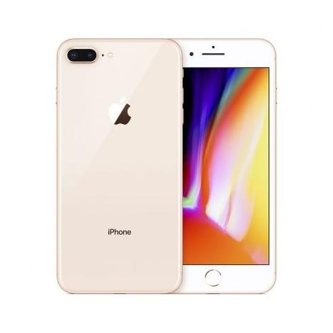 Apple iPhone 8 plus 256GB Gold (Refurbished Like New)