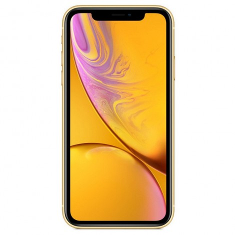 Apple iPhone XR to 64GB Yellow (Refurbished Like New)