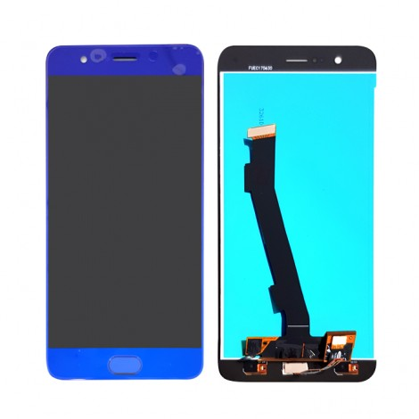 LCD display for Xiaomi Mi Note 3 Blue
