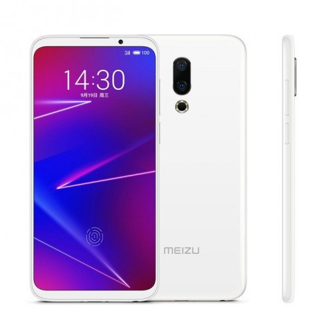 MEIZU 16 6GB/64GB White