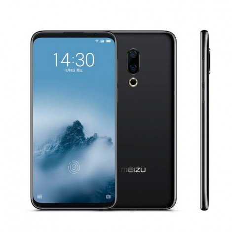 MEIZU 16TH 6GB/64GB Black