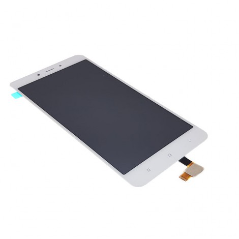 LCD screen for Redmi Note 4 White
