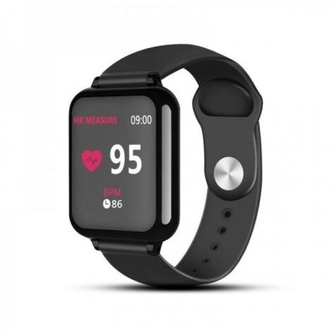 Smart watch B57, heart rate monitor, waterproof