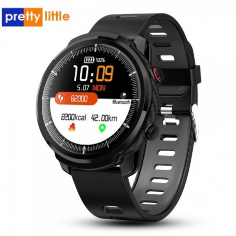 Smart watch fitness S10 touch full, water resistant, heart rate monitor for Android IOS