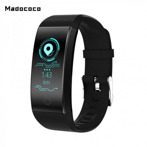 Smart watch QW18 IOS/Android waterproof