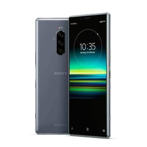 Sony Xperia 1 6GB/128GB Grey