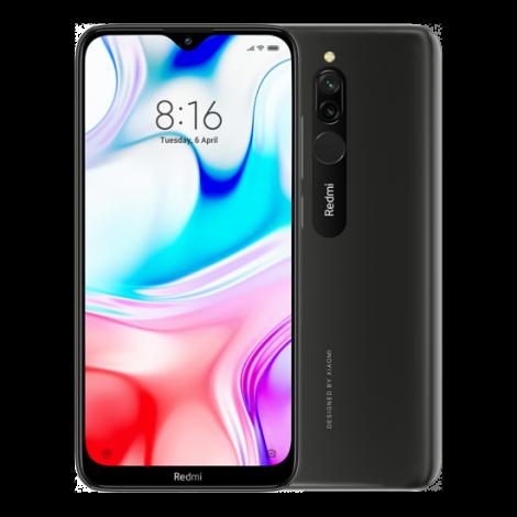 Xiaomi Redmi 8 3GB/32GB Black