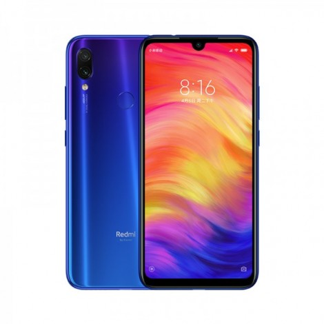 Xiaomi Redmi Note 7 Pro 6GB/128GB Blue