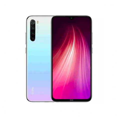 Xiaomi Redmi Note 8 4GB/64GB White