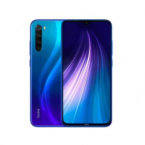 Xiaomi Redmi Note 8 6GB/64GB Blue