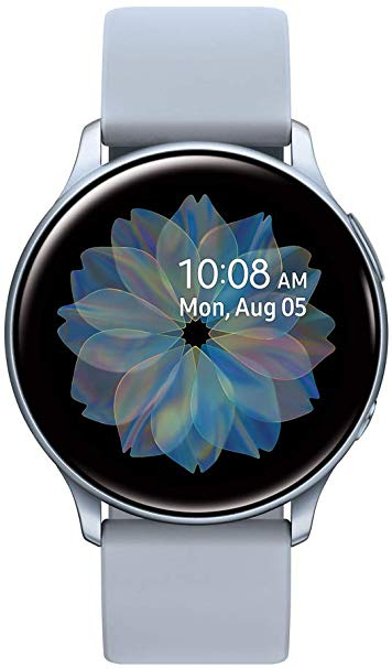Samsung Galaxy Watch Active 2 (R820 44mm Aluminum Case) Silver