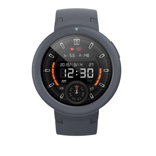 Xiaomi Amazfit Verge Lite Smart Watch A1818 (Global Version) Black