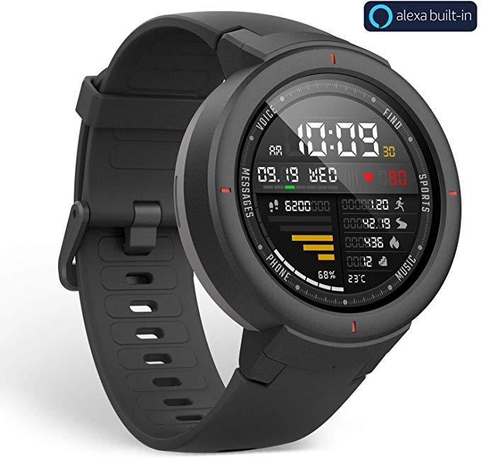 Xiaomi Amazfit Verge Smart Watch A1811 Grey