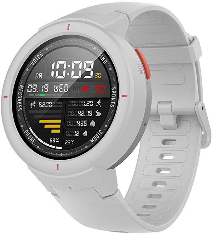 Xiaomi Amazfit Verge Smart Watch A1811 White
